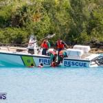 Bermuda Fire & Rescue Service Marine Boat, July 9 2014-7