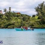 Bermuda Fire & Rescue Service Marine Boat, July 9 2014-9