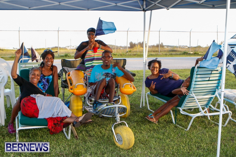 Cup Match Campers Bermuda, July 29 2014-10