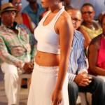 Evolution Local Fashion Designers Bermuda, July 10 2014-50