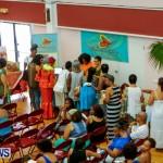 Natural Hair & Beauty Expo  Bermuda, July 19 2014-2