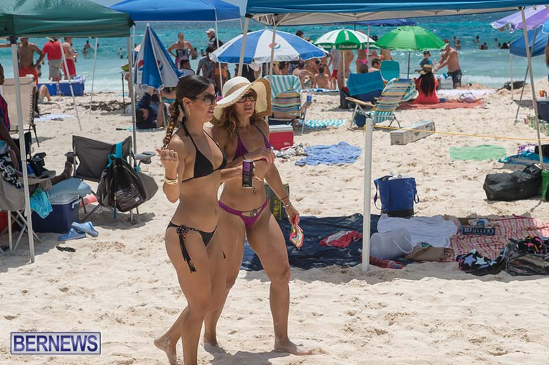 Photo Set #1 BeachFest  At Horseshoe Bay 45