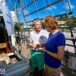 TS Lord Nelson Training Tall Ship Bermuda, July 20 2014-11