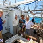 TS Lord Nelson Training Tall Ship Bermuda, July 20 2014-12