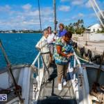TS Lord Nelson Training Tall Ship Bermuda, July 20 2014-13