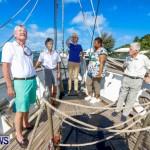 TS Lord Nelson Training Tall Ship Bermuda, July 20 2014-17