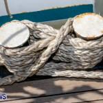 TS Lord Nelson Training Tall Ship Bermuda, July 20 2014-18