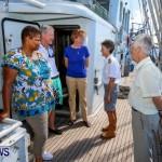 TS Lord Nelson Training Tall Ship Bermuda, July 20 2014-24
