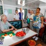 TS Lord Nelson Training Tall Ship Bermuda, July 20 2014-27