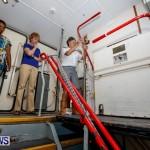 TS Lord Nelson Training Tall Ship Bermuda, July 20 2014-29