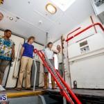 TS Lord Nelson Training Tall Ship Bermuda, July 20 2014-30