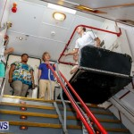 TS Lord Nelson Training Tall Ship Bermuda, July 20 2014-32