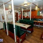 TS Lord Nelson Training Tall Ship Bermuda, July 20 2014-33