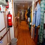TS Lord Nelson Training Tall Ship Bermuda, July 20 2014-34