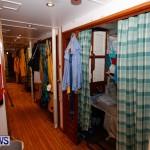 TS Lord Nelson Training Tall Ship Bermuda, July 20 2014-35