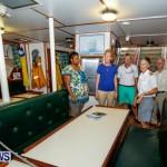 TS Lord Nelson Training Tall Ship Bermuda, July 20 2014-37