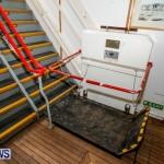 TS Lord Nelson Training Tall Ship Bermuda, July 20 2014-38
