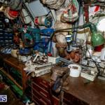 TS Lord Nelson Training Tall Ship Bermuda, July 20 2014-43