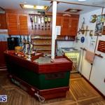 TS Lord Nelson Training Tall Ship Bermuda, July 20 2014-44
