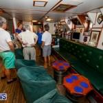 TS Lord Nelson Training Tall Ship Bermuda, July 20 2014-45