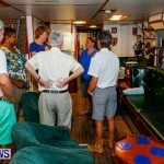 TS Lord Nelson Training Tall Ship Bermuda, July 20 2014-46