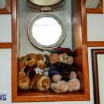 TS Lord Nelson Training Tall Ship Bermuda, July 20 2014-52