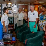 TS Lord Nelson Training Tall Ship Bermuda, July 20 2014-55