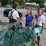 TS Lord Nelson Training Tall Ship Bermuda, July 20 2014-6