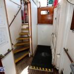 TS Lord Nelson Training Tall Ship Bermuda, July 20 2014-60