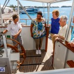 TS Lord Nelson Training Tall Ship Bermuda, July 20 2014-61