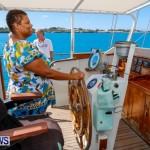 TS Lord Nelson Training Tall Ship Bermuda, July 20 2014-63