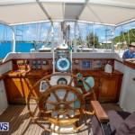 TS Lord Nelson Training Tall Ship Bermuda, July 20 2014-65