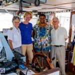 TS Lord Nelson Training Tall Ship Bermuda, July 20 2014-66