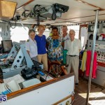 TS Lord Nelson Training Tall Ship Bermuda, July 20 2014-67