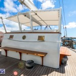 TS Lord Nelson Training Tall Ship Bermuda, July 20 2014-70