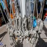 TS Lord Nelson Training Tall Ship Bermuda, July 20 2014-71