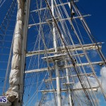 TS Lord Nelson Training Tall Ship Bermuda, July 20 2014-74