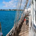 TS Lord Nelson Training Tall Ship Bermuda, July 20 2014-77