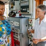 TS Lord Nelson Training Tall Ship Bermuda, July 20 2014-78