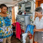 TS Lord Nelson Training Tall Ship Bermuda, July 20 2014-79
