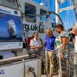 TS Lord Nelson Training Tall Ship Bermuda, July 20 2014-8
