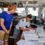TS Lord Nelson Training Tall Ship Bermuda, July 20 2014-80