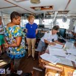 TS Lord Nelson Training Tall Ship Bermuda, July 20 2014-81