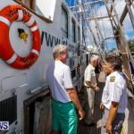 TS Lord Nelson Training Tall Ship Bermuda, July 20 2014-82