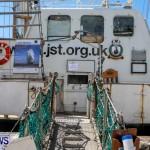 TS Lord Nelson Training Tall Ship Bermuda, July 20 2014-83