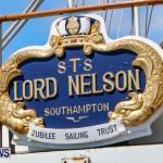 TS Lord Nelson Training Tall Ship Bermuda, July 20 2014-84