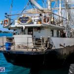 TS Lord Nelson Training Tall Ship Bermuda, July 20 2014-85