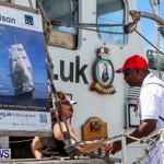 TS Lord Nelson Training Tall Ship Bermuda, July 20 2014-87