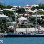 TS Lord Nelson Training Tall Ship Bermuda, July 20 2014-88