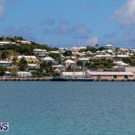 TS Lord Nelson Training Tall Ship Bermuda, July 20 2014-89